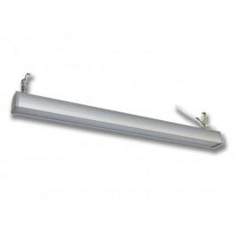 Промышленный светодиодный светильник ДПО-ПРОМ-80/9600