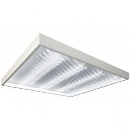 Встраиваемый (накладной) светодиодный светильник - 35 Вт