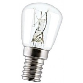 15P1/CL/E14 15W 110V лампа накал. проз. GE