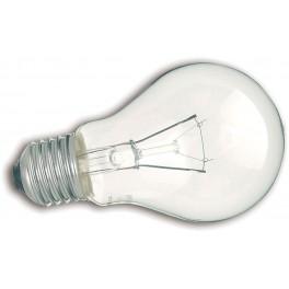 A55 Clear 40Вт 230В E27 лампа Sylvania