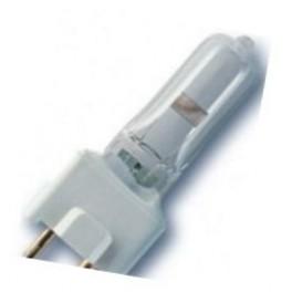 64654 HLX 250W 24V GY 9.5 низковольт. галог. лампа без отражателя Osram