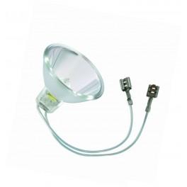 64331 SP-A 30W-10 разъем A низковольт. галог. лампа без отражателя Osram