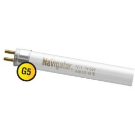 NTL T4 16W/840 G5 4200K лампа люм. Navigator
