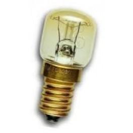 15Вт 240В E14 22мм Clear накал. лампа Sylvania