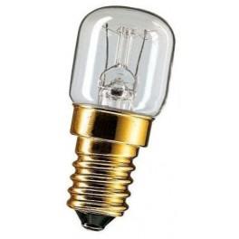 App Oven T22 15W E14 CL для  электропр.лампа накал. Philips