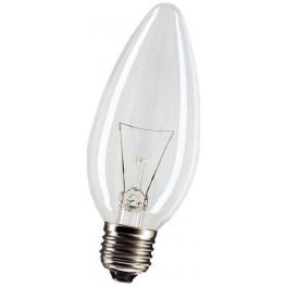 B35 40W 230V E27 CL.1CT/10X10F накал. лампа Philips