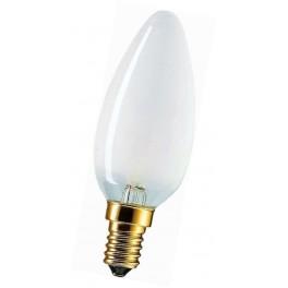 B35 40W 230V E14 FR.1CT/10X10F накал. лампа Philips