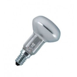 64541 R50 PRO 20W 230V E14 лампа галог. Osram