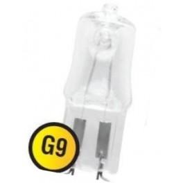 NH JCD9 40W 220V G9 FR 2000h лампа галог. Navigator
