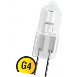 NH JC 20W 12V G4 CL 2000h лампа галог. Navigator