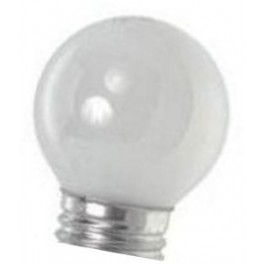 25D1/F/E27 230V 25W лампа накал. капля мат. GE
