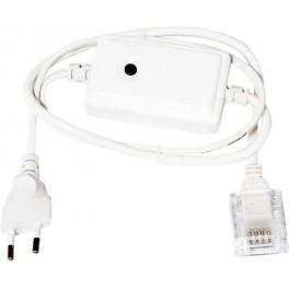 Контроллер для светодиодной ленты LS704 RGB AC220V, IP20, LD72