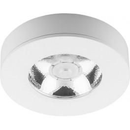 Светодиодный светильник AL510 накладной 7W 4000K белый