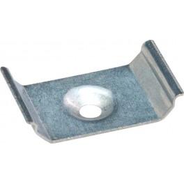 Крепеж для профиля CAB272 26,04*15*4,68mm, шурупы в комплекте, LD140
