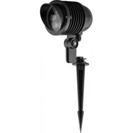 Светодиодный светильник тротуарный (грунтовый) SP2705 6W 6400К 85-265V IP65
