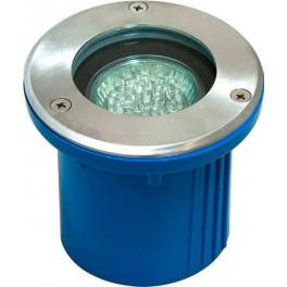 Светодиодный светильник тротуарный (грунтовый) 3732 7W 4000K 230V IP65