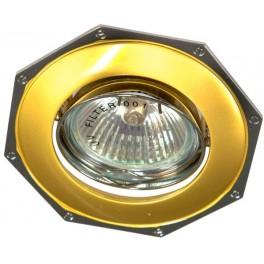 305T-MR16 50W G5.3 серый-хром/ Pearl Chrome-Chrome