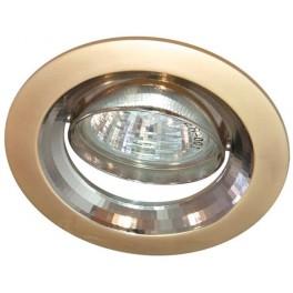 2009DL MR16 50W G5.3 жемчужное золото-титан/ PGN
