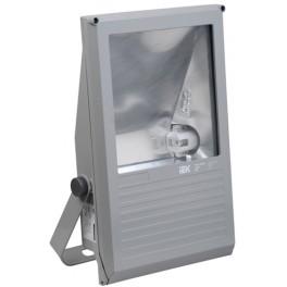 Прожектор ГО01-150-02 150Вт Rx7s серый асимметричный IP65