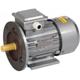 Электродвигатель трехфазный АИР80A2 380В 1,5 кВт 3000 об/мин 2081