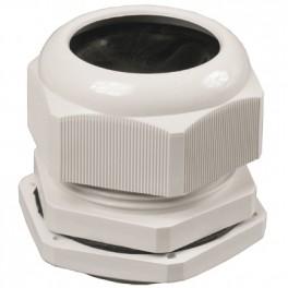 Сальник PG 16 диаметр проводника 9-13мм IP54