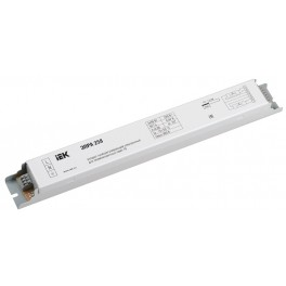 ЭПРА 258 для линейных люминесцентных ламп Т8