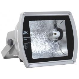 Прожектор ГО02-70-02 70Вт Rx7s серый асимметричный IP65
