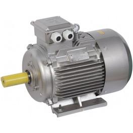 Электродвигатель трехфазный АИР160S2 660В 15 кВт 3000 об/мин 1081