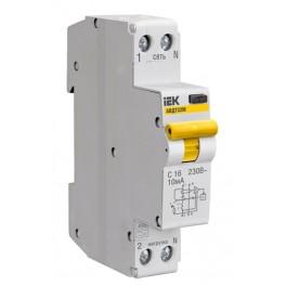 АВДТ 32 C25 автоматический выключатель дифференциального тока