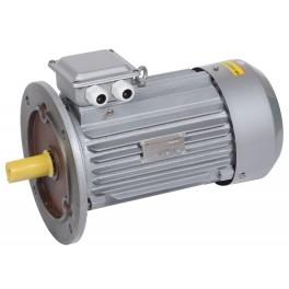 Электродвигатель трехфазный АИР100S4 380В 3 кВт 1500 об/мин 3081