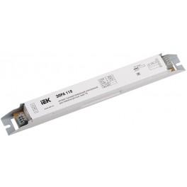 ЭПРА 118 для линейных люминесцентных ламп Т8