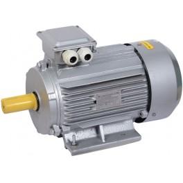 Электродвигатель трехфазный АИР112M2 380В 7,5 кВт 3000 об/мин 1081