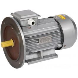 Электродвигатель трехфазный АИР90L4 380В 2,2 кВт 1500 об/мин 2081