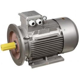 Электродвигатель трехфазный АИР112MB6 380В 4 кВт 1000 об/мин 2081