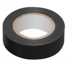 Изолента 0,18х19 мм черная 20 метров