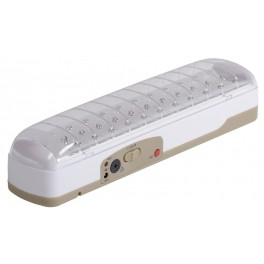 Светильник ДБА 3926, аккумулятор, 4ч, 36LED,