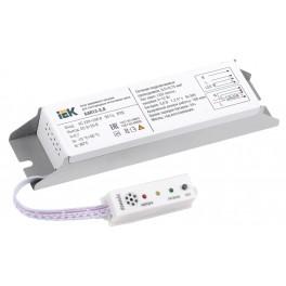 Блок аварийного питания БАП12-3,0 для LED