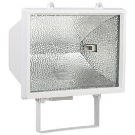 Прожектор ИО1000 галогенный белый IP54