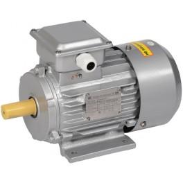 Электродвигатель трехфазный АИР80B2 380В 2,2 кВт 3000 об/мин 1081