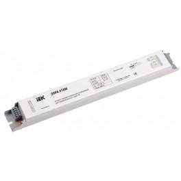 ЭПРА 418M для линейных люминесцентных ламп Т8