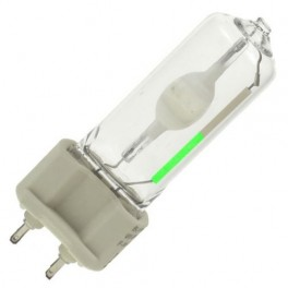 HIT Colorlite  70W Green G12 лампа металлогал. BLV
