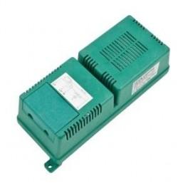 GBP-23 35W зеленый FOTON LIGHTING моноблок 215x82x73