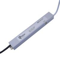 Светодиодная лента блоки питания 12В пылевлагозащищенные IP65/IP67