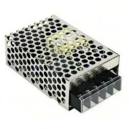 FL-PS SLV24060 Pout= 60Вт, Uout=24В, Uin=175-240В, IP20, 118x78x36мм, 200г - метал. трансформатор