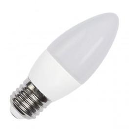 Лампа FL-LED C37 7.5W E27 2700К 220V 700Лм 37*108мм FOTON_LIGHTING свеча