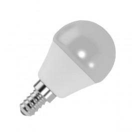 Лампа FL-LED GL45 5.5W E14 4200К 220V 510Лм 45*80мм FOTON_LIGHTING шарик