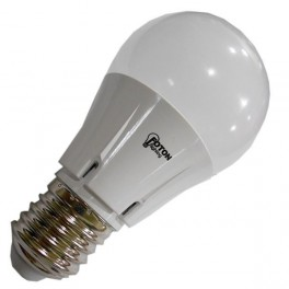 Лампа FL-LED A60 11W E27 6400К 220В 1060Лм 60*109мм FOTON LIGHTING
