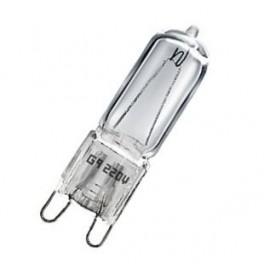 Лампа HCS CL 220V 40W G9 (025) 20/1000