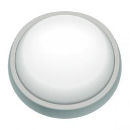 FL-LED SOLO-Ring B 18W 4200K круглый IP65 1620Лм 18Вт 210x210x48мм