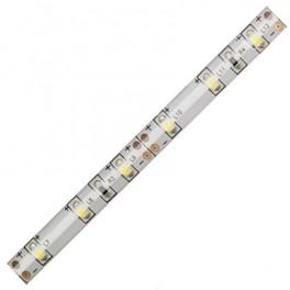 FL-Strip 3528-SW 60- WW т.бел 4.8W/m DC-12V IP65 8*5000mm 240lm/m